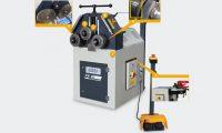 Machine de cintrage Sahinler PK35