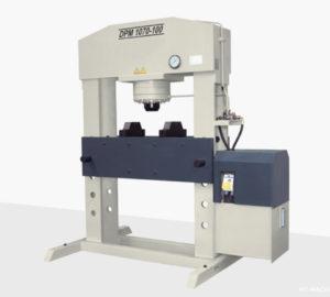 Presse hydraulique Sahinler DPM