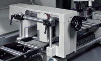 Tronçonneuse MEP Tiger 372 CNC LR4.0