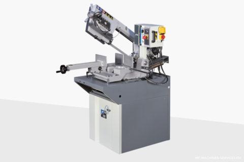 scie à ruban MEP PH 262 MT metall technik