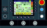 Scie à ruban MEP Shark 420 CNC HS 4.0
