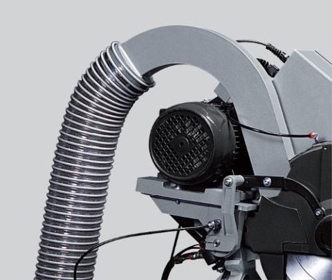 Tronconneuse MEP Cobra 352 NC 5.0