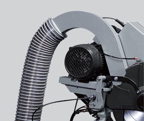 Tronconneuse MEP Cobra 352 SX EVO