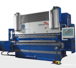 Plieuse hydraulique GBend Series Boschert en Suisse