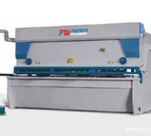 Acheter une Cisaille Hydraulique FAS CNC en Suisse